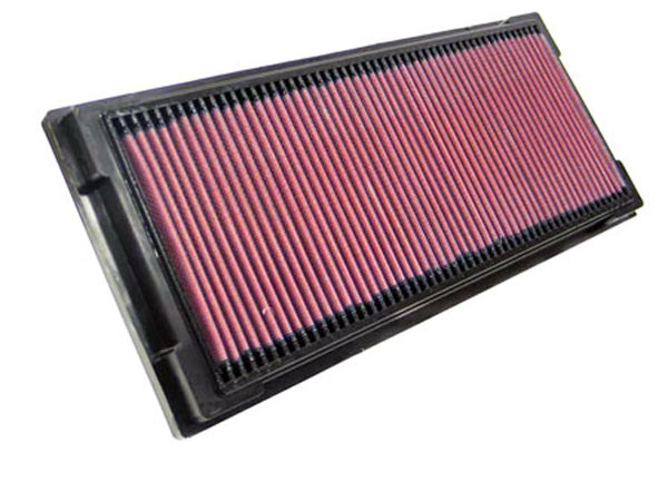 K&N Filter 33-2745: K&N Air Filter For Bmw 318 1.8l Turbo-diesel; 1995