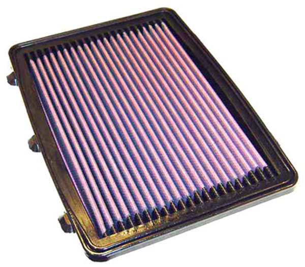 K&N Filter 33-2748-1: K&N Air Filter For Alfa Romeo; 145 / 146 / 155 / Fiat