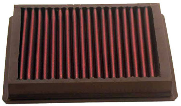 K&N Filter 33-2770 | K&N Air Filter For Vaux / opel Vectra 2.0l / Td Oe#90502200; 1995-1996