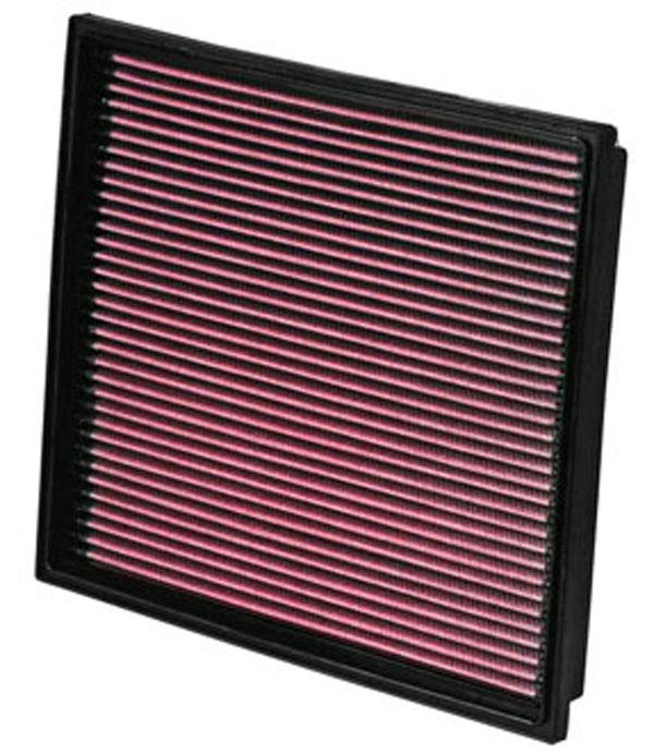 K&N Filter 33-2779   K&N Air Filter For Audi A8 3.7L & 4.2L V8; 1994-2004