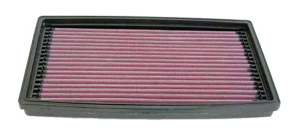 K&N Filter 33-2819 | K&N Air Filter For Ford Focus / Focus Svt; 1998-2008