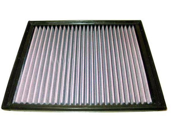 K&N Filter 33-2884: K&N Air Filter For Renault Master / nissan Interstar / vauxhall / opel Movano