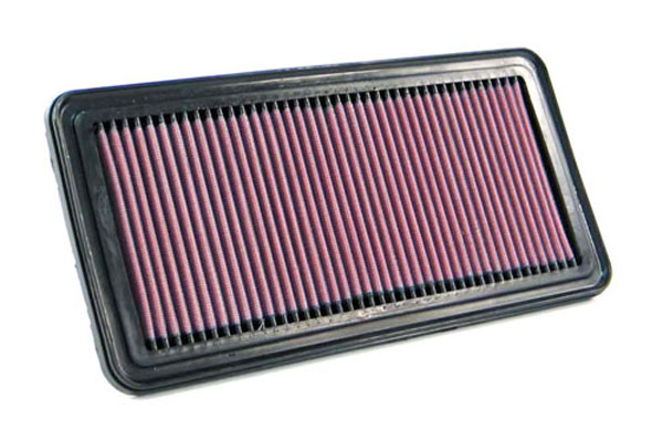 K&N Filter 33-2910: K&N Air Filter For Suzuki Maruti Swift 1.3l
