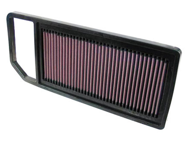 K&N Filter 33-2911: K&N Air Filter For Citroen C5 1.8l-l4; 2006