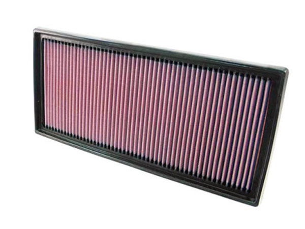 K&N Filter 33-2915: K&N Air Filter For Mercedes-benz A160 2.0l-l4; 2006