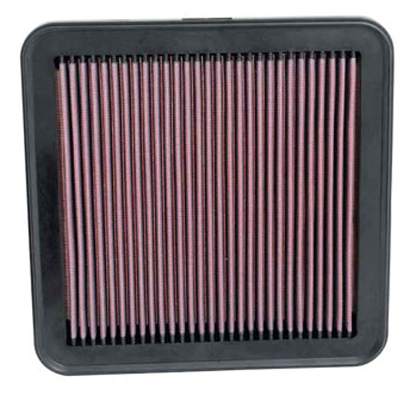 K&N Filter 33-2918: K&N Air Filter For Isuzu Rodeo Ra 3.5l-v6; 2004