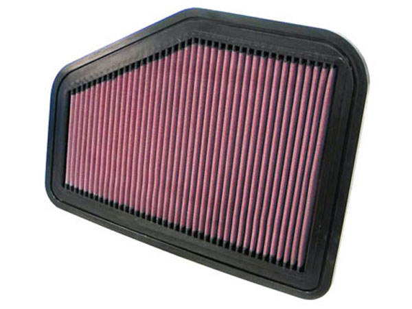K&N Filter (33-2919) K&N Air Filter for Pontiac G8 2008-10 6.0L/6.3L/V6