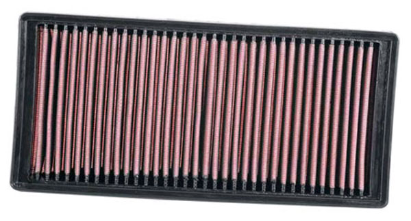 K&N Filter 33-2926: K&N Air Filter For Toyota Avensis 2.2l-l4 Dsl; 2005