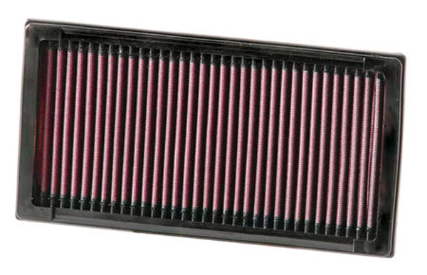 K&N Filter 33-2929 | K&N Air Filter For Citroen C5 1.6L-l4 Dsl; 2004-2011