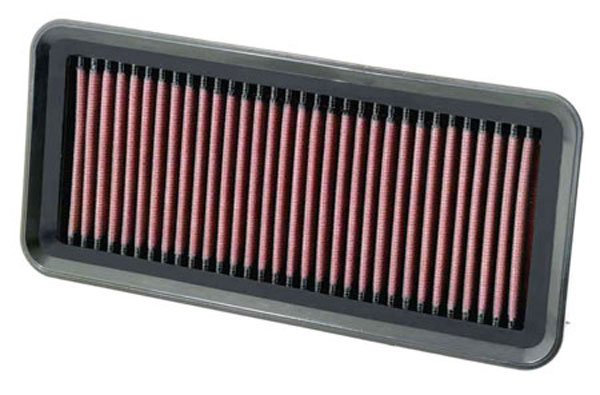 K&N Filter 33-2930 | K&N Air Filter For Kia Picanto 1.0L-l4; 2004-2011