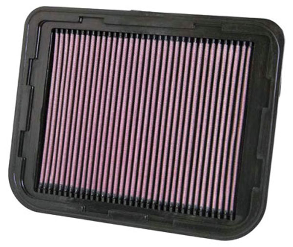 K&N Filter 33-2950 | K&N Air Filter For Ford Falcon Xr6 Turbo 4.0L-l6; 2008-2008