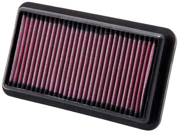 K&N Filter 33-2954 | K&N Air Filter For Suzuki Sx4 1.5/1.6l; 06-09
