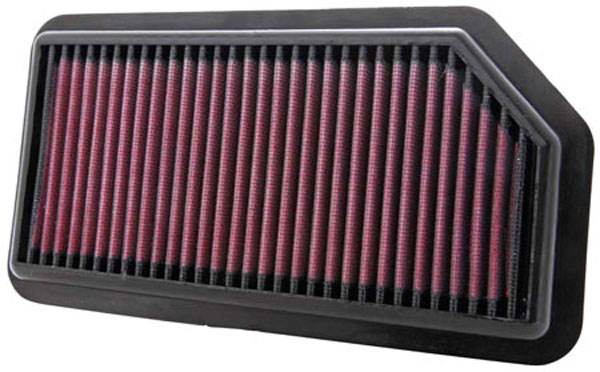 K&N Filter 33-2960 | K&N Air Filter For Kia Soul 1.6L / 2.0L-l4; 2008-2011