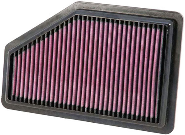 K&N Filter 33-2961: K&N Air Filter For Honda Cr-v 2.0l; 2008