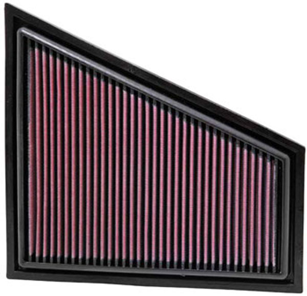 K&N Filter 33-2963: K&N Air Filter For Bmw Z4 2.5/3.0l-l6; 09-10