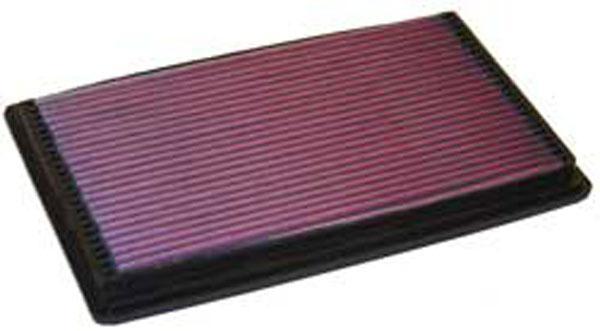 K&N Filter 33-2140-1   K&N Air Filter Lightning; 1999-2004