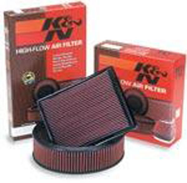 K&N Filter 33-2252 | K&N Air Filter 1.8L Vibe / Matrix 03+