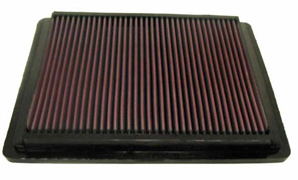 K&N Filter 33-2289 | K&N Air Filter Pontiac GTO; 2004-2004