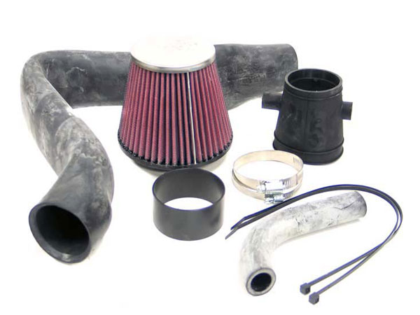 K&N Filter 57-0007: K&N Fuel Injection Performance Kit (fipk) For Peugeot 106 Xsi 1.4l 95bhp / 1.6l 90bhp