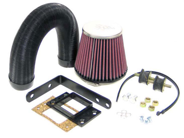 K&N Filter (57-0008) K&N Fuel Injection Performance Kit (fipk) For Peugeot 405 Sri Mi16 125bhp