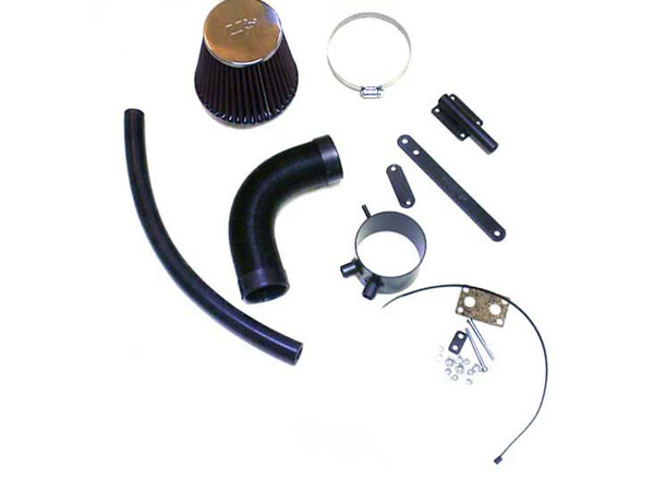 K&N Filter 57-0014-1 | K&N Fuel Injection Performance Kit (fipk) For Ford Escort Rs2000 2.0l 16v L4 Mpi 148bhp; 1991-1996