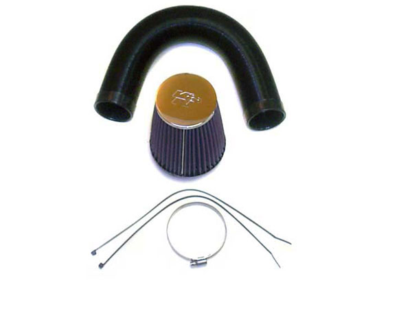 K&N Filter 57-0016-1 | K&N Fuel Injection Performance Kit (fipk) For Range Rover 3.5 Injections 165bhp; 1985-1990