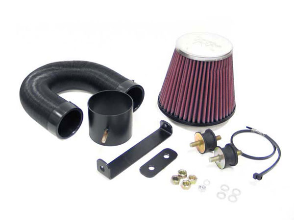 K&N Filter 57-0026-1: K&N Fuel Injection Performance Kit (fipk) For Peugeot 405 Mi16 1.9l 16v Dohc Mpi 160bhp