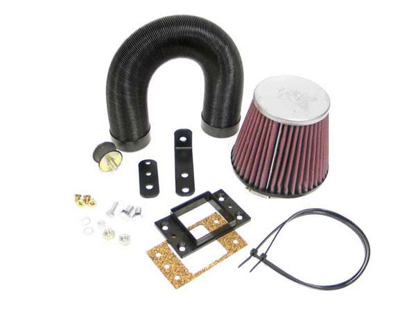 K&N Filter 57-0043   K&N Fuel Injection Performance Kit (fipk) For Vaux / opel Manta 2.0l 110bhp; 1982-1988