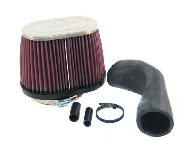 K&N Filter 57-0045 | K&N Fuel Injection Performance Kit (fipk) For Renault Clio 2.0 16v / williams