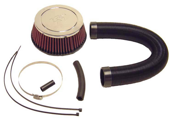 K&N Filter 57-0052 | K&N Fuel Injection Performance Kit (fipk) For Renault Clio 1.2l 60bhp / 1.4l 80bhp Spi; 1991-1996
