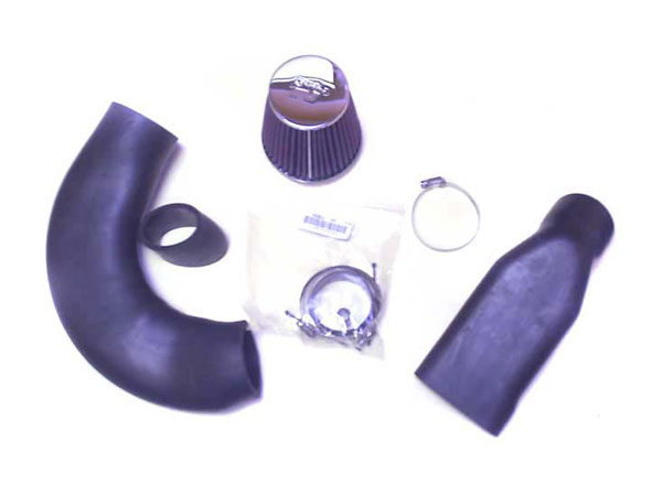 K&N Filter 57-0055-1 | K&N Fuel Injection Performance Kit (fipk) For Peugeot 306 2.0i Xsi 135bhp / cabrio 123bhp; 1994-1997