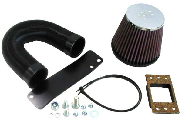 K&N Filter 57-0060: K&N Fuel Injection Performance Kit (fipk) For Vw Golf Mkiii 2.0l 8v 115bhp