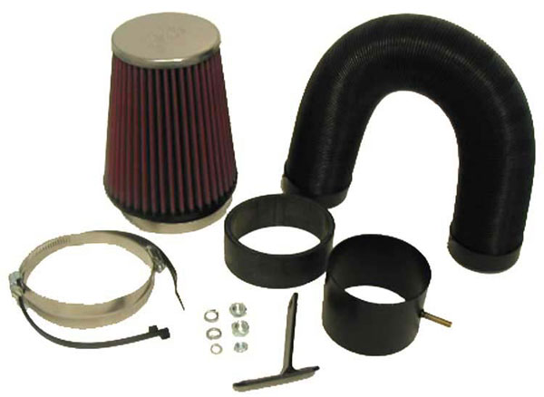 K&N Filter 57-0073-1 | K&N Fuel Injection Performance Kit (fipk) For Vw Golf Vr6 174bhp; 1992-1999