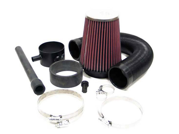 K&N Filter 57-0076: K&N Fuel Injection Performance Kit (fipk) For Fiat Tipo 2.0l 16v L4 Mpim 142bhp