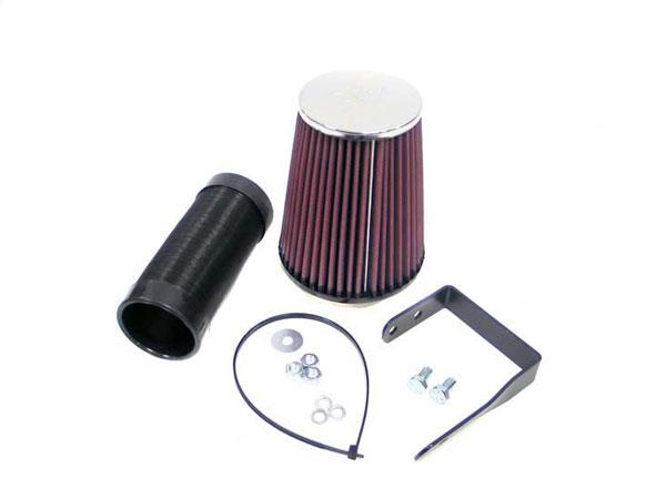 K&N Filter 57-0078 | K&N Fuel Injection Performance Kit (fipk) For Bmw 318i 115bhp; 1982-1991