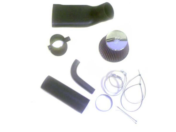 K&N Filter 57-0081-1 | K&N Fuel Injection Performance Kit (fipk) For Peugeot 306 1.6l Xs 90bhp; 1993-1997