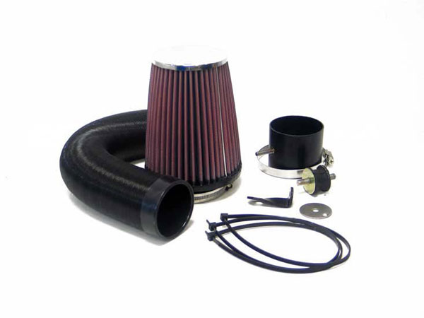 K&N Filter 57-0083-2: K&N Fuel Injection Performance Kit (fipk) For Vaux / opel Astra 2.0l 16v L4 Mpi 134 / 148bhp