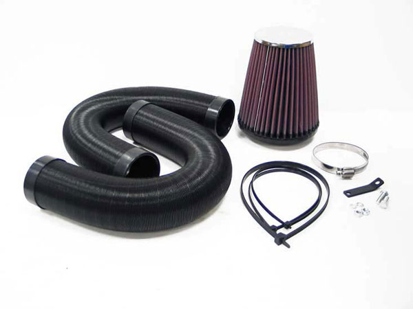 K&N Filter 57-0101-1 | K&N Fuel Injection Performance Kit (fipk) For Volvo 850 T5 225bhp; 1993-1996