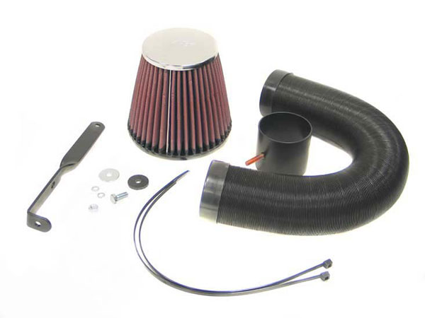 K&N Filter 57-0124-1 | K&N Fuel Injection Performance Kit (fipk) For Toyota Celica 2.0i 16v St182 Eng; 1989-1994