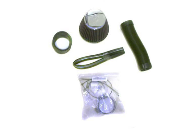 K&N Filter 57-0131: K&N Fuel Injection Performance Kit (fipk) For Ford Fiesta Xr2i Cvh W / rem Reg Valve