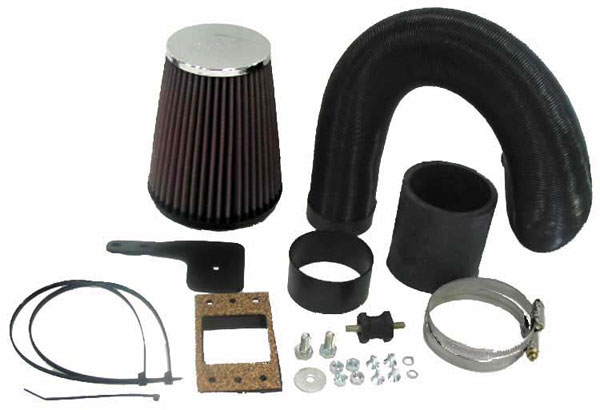 K&N Filter 57-0135: K&N Fuel Injection Performance Kit (fipk) For Bmw 318i E36