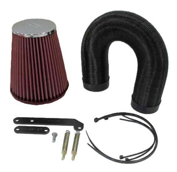 K&N Filter 57-0136 | K&N Fuel Injection Performance Kit (fipk) For Bmw 320i E36 W / m-tec; 1990-1996