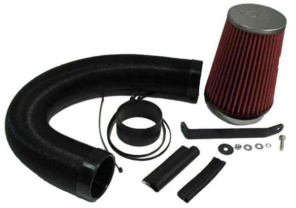 K&N Filter 57-0139 | K&N Fuel Injection Performance Kit (fipk) For Vaux / opel Vectra 1.6l / 1.8l / 2.0l Ecotec 16v; 1995-2003