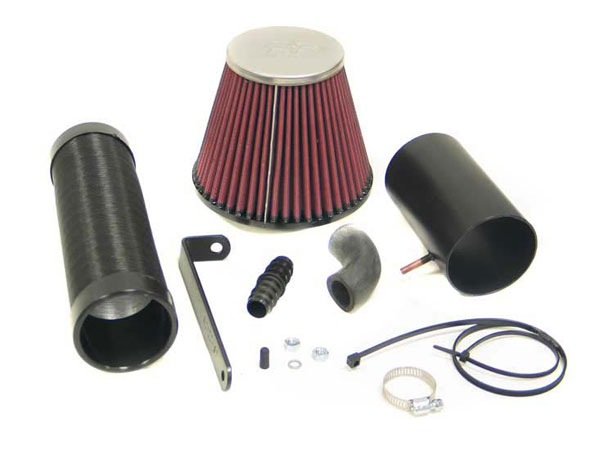 K&N Filter 57-0143-1: K&N Fuel Injection Performance Kit (fipk) For Vw Golf Gti 2.ol 16v 4cyl 115bhp 1 / 93-11 / 97