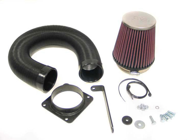 K&N Filter 57-0145 | K&N Fuel Injection Performance Kit (fipk) For Nissan Gt1-r Turbon; 1990-1995