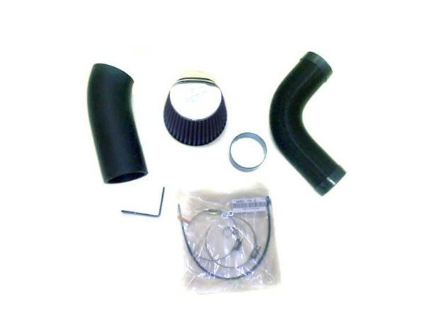 K&N Filter 57-0151-2 | K&N Fuel Injection Performance Kit (fipk) For Vauxhall Astra Mkii 16v; 1988-1991