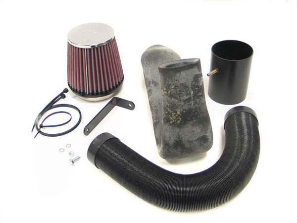 K&N Filter 57-0152-1 | K&N Fuel Injection Performance Kit (fipk) For Honda Civic Vti Vtec