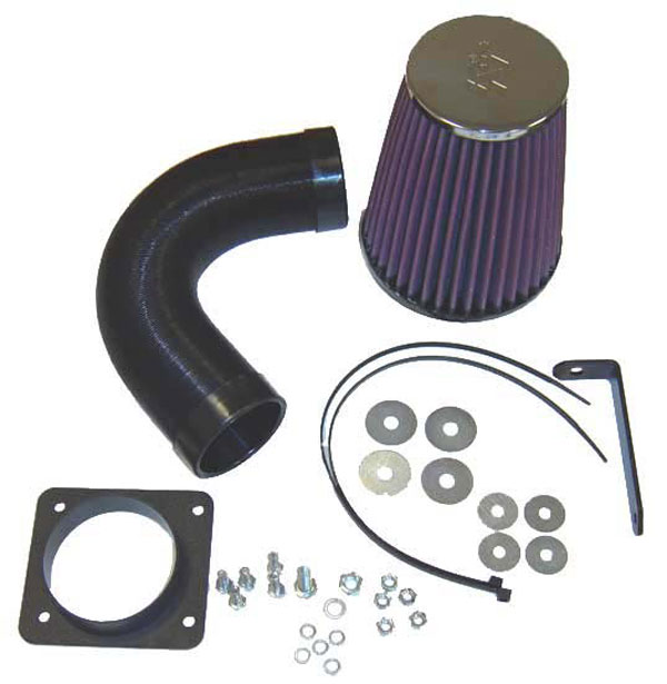 K&N Filter 57-0153: K&N Fuel Injection Performance Kit (fipk) For Nissan 200 Sx Turbo