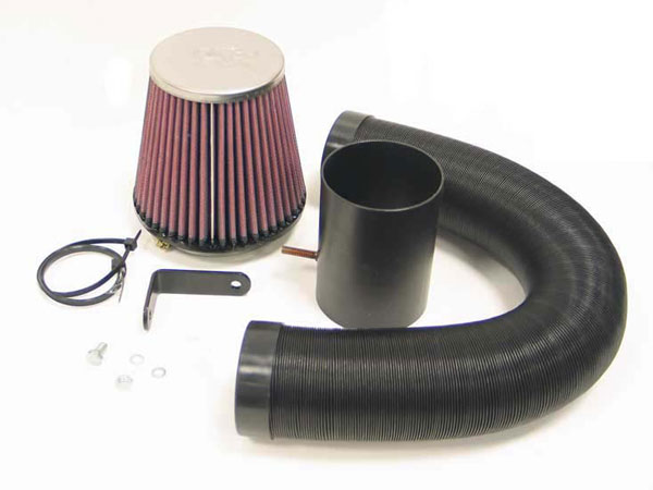 K&N Filter (57-0154-1) K&N Fuel Injection Performance Kit (fipk) For Honda Civic 1.6 Esi 16v Sohc Vtec 92-95