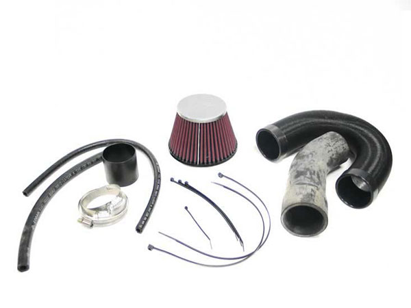 K&N Filter 57-0184-1: K&N Fuel Injection Performance Kit (fipk) For Renault Clio 1.2 Diet 97 On
